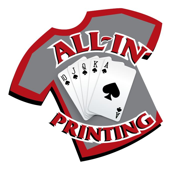 All In Screen printing 03