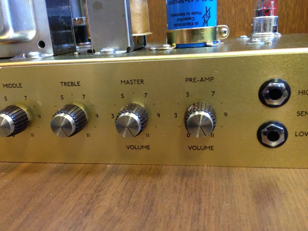 Merren Amps